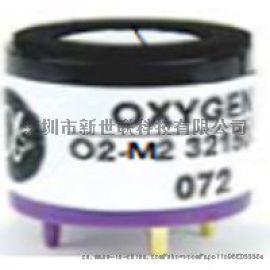 英国阿尔法O2-M2 氧气传感器