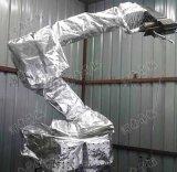耐高温机器人防护服_昂拓防护罩,耐高温耐磨