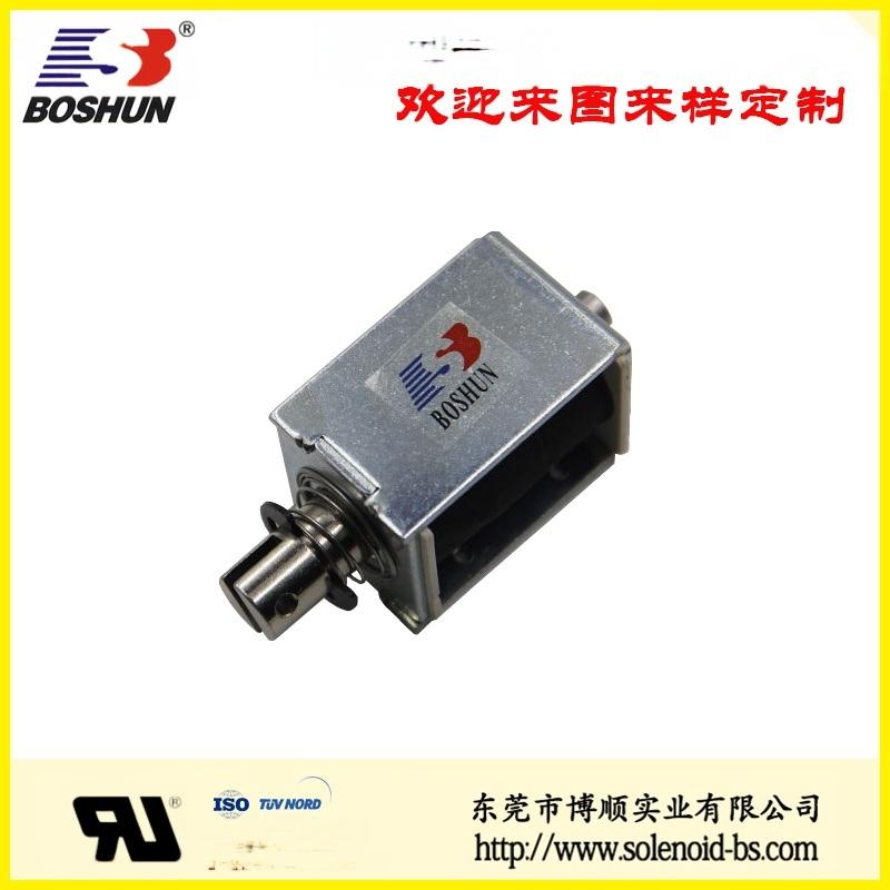按洗发水电磁铁 BS-1245S-32