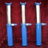 DWX懸浮式單體液壓支柱