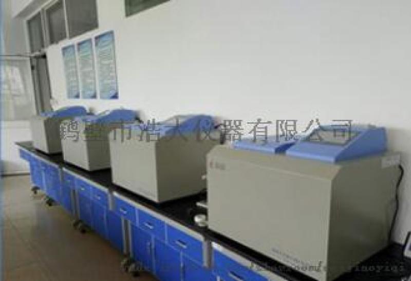 煤炭热卡仪 测试煤卡数机 验煤大卡机