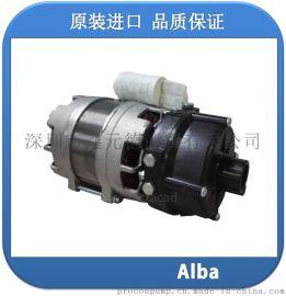 洗碗机专用水泵,意大利Alba原装进口水泵