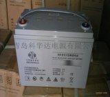 德州雙登蓄電池12V200AH