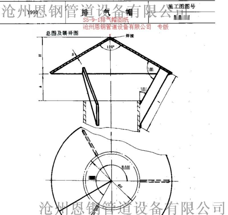 石油化工装置工艺管道施工设计图