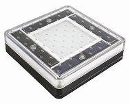 太阳能LED发光地砖(QH-01A)