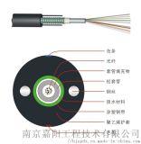 通信用室外中芯束管式光纜長陽廠家直銷