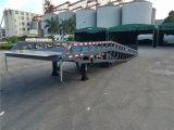 廣州黃埔區叉車卸貨平臺 移動式登車橋廠家