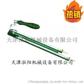 DHM1-1手摇干湿表测量范围 手摇干湿温度计