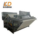 带式压滤机生产厂家 加大处理量泥浆脱水处理设备