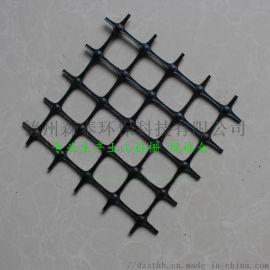 双向拉伸塑料格栅 HDPE土工格栅 单向涤纶格栅