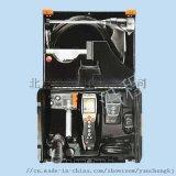 德图380便携式颗粒细物测量系统