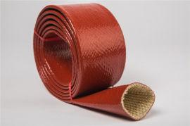 大量供應鑫茂耐高溫防火套管 高溫隔熱套管