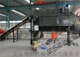 河南新乡拆包机、无尘自动投料站安装方便