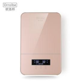 变频恒温即热式电热水器节能省电工程OEM贴牌定制