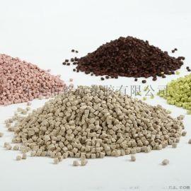 稻壳塑料 PP秸杆降解塑料 PP秸杆生物降解塑料