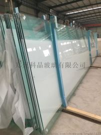**西吉安赣州19毫米钢化玻璃