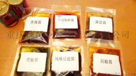 火鍋蘸料之川式海鮮醬