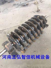 定制重型锤式破碎机 移动式煤炭破碎机 大型锤破