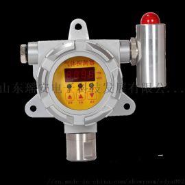 化工厂可燃气体探测器