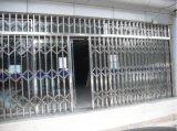 柳州不鏽鋼拉閘門 98元/方-鴻冠亞洲  品牌