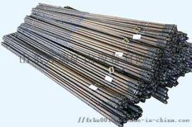 供应煤矿用中空注浆螺旋锚杆现货厂家直销