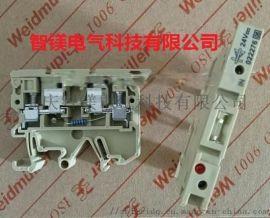 魏德米勒熔断器端子 ASK 1/EN LD-15K