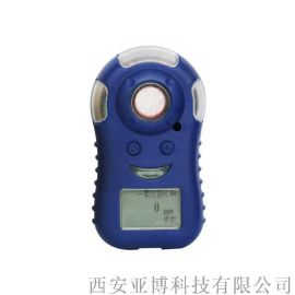 西安便攜式天然氣檢漏儀廠家