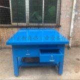 铸铁工作台|工具柜|深圳模具架