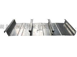 762热镀锌压型钢板防火闭口楼承板