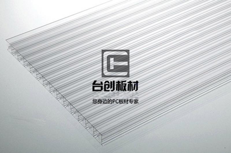 茂縣、松潘縣8mm耐力板溫室 PC耐力板