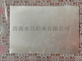 永昌铝业——供应菱形花纹铝板