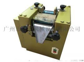 厂家直销65型实验型三辊研磨机 鲁滨专业制造