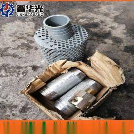 河南济源市煤矿专用煤矿排水排污泵铝合金气动隔膜泵