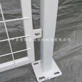 厂家直销车间隔离网框架护栏防护网仓库隔离围栏