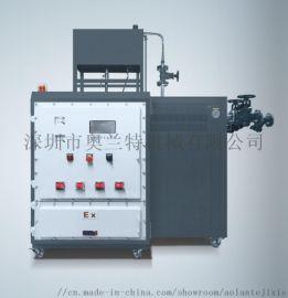 防爆油加热器、防爆油温机