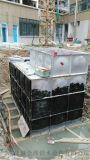 山東圖集150-72-60-I地埋式箱泵一體化