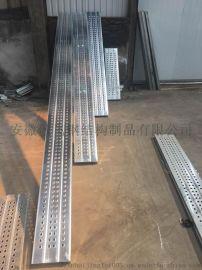 厂家供应淄博建筑钢跳板 镀锌钢跳板