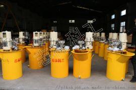 ZBQ-35/1.0矿用气动注浆泵江西注浆泵厂家