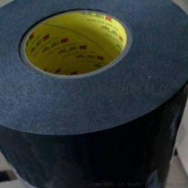 原装   3M5906 黑色VHB泡棉双面胶带抗UV  粘性微软  型号