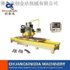 石材仿型机 石材切割机  全自动数控石线机  全自动仿型石线机