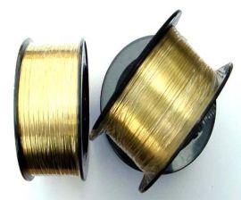h68黄铜半硬线 国标环保铜合金 免费分条