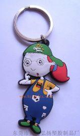 广告钥匙扣,小熊钥匙扣