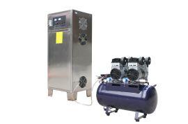供应云南水处理60g臭氧发生器