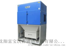 沈阳中央烟尘净化系统,中央空气净化设备
