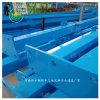 標準定型化組裝式鋼結構式河南鋼筋棚加工廠家