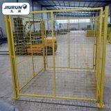 車間隔離網 工業廠房護欄網 倉庫隔斷網