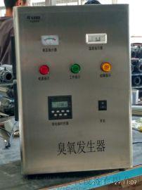 水箱消毒内置式臭氧发生器,二次供水专用消毒设备
