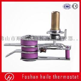 KST可调温控开关生产厂家 品质优选 量大优惠