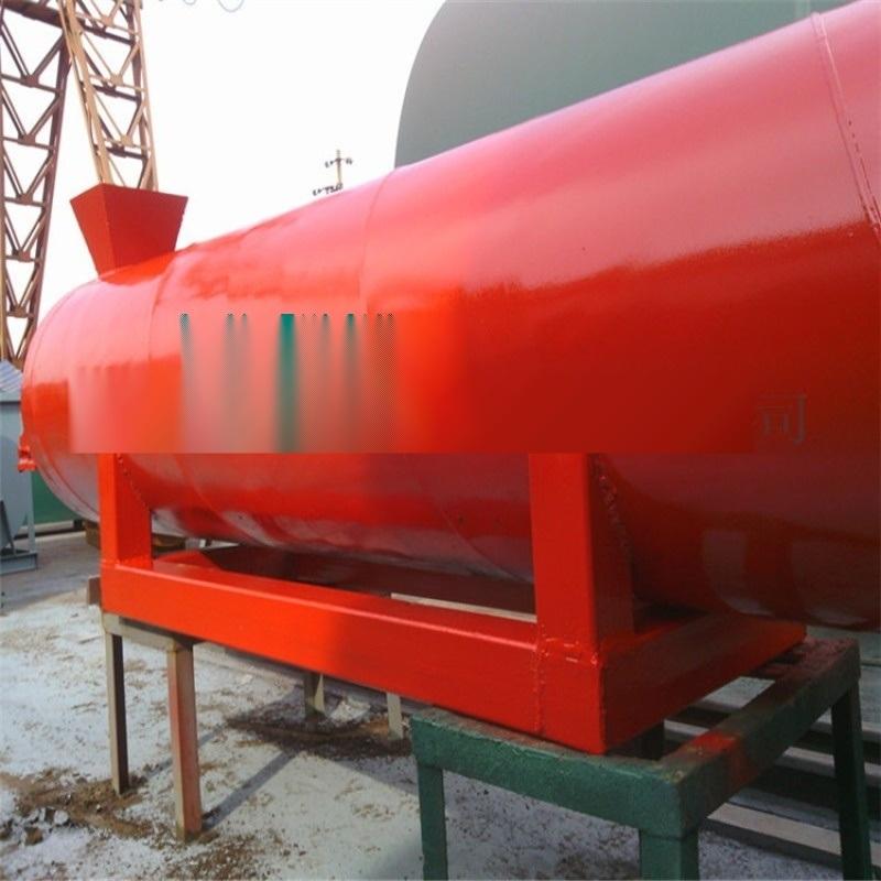 复混肥造粒机与鸡粪造粒机生产厂家
