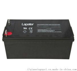 拉普特Lapater 12V200Ah 太阳能电池